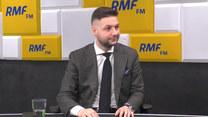Patryk Jaki w RMF: PiS nie zbliżyło się do mojego wyniku
