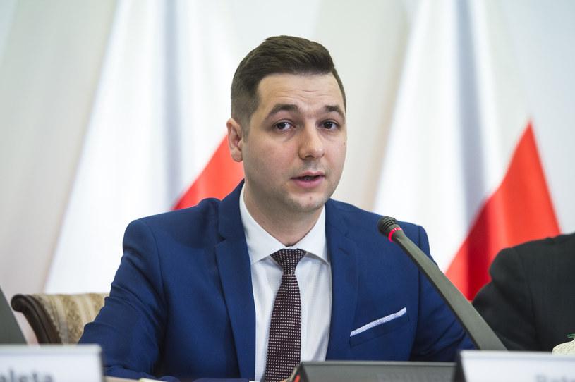 Patryk Jaki /Jacek Dominsk /East News