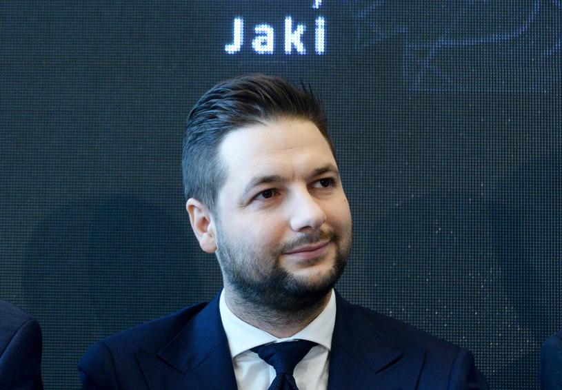 Patryk Jaki /Jan Bielecki /East News
