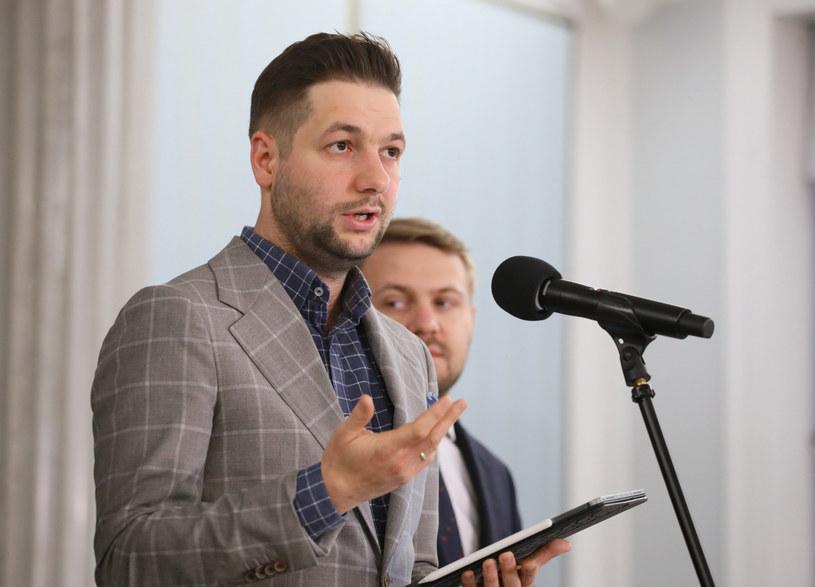 Patryk Jaki /Jakub Kaminskii /East News