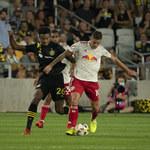 Patryk Klimala zdobył kolejną bramkę w MLS