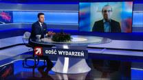 """Patryk Pleskot w """"Gościu Wydarzeń"""": Gomułka nie rozumiał po co ludziom cytryny, jak mają kapustę kiszoną"""