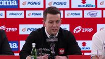 Patryk Rombel: Sześć lat temu trudno byłoby mi uwierzyć, że poprowadzę reprezentację Polski (POLSAT SPORT). Wideo
