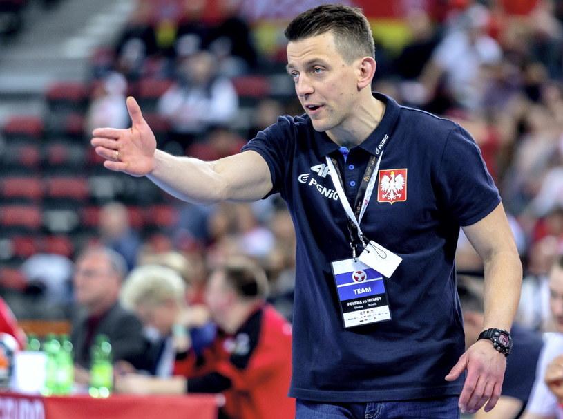 Patryk Rombel / Andrzej Grygiel /PAP