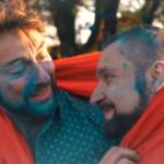 """Patryk Smolarek i """"Master!"""" na Eurowizję 2018? Historia miłości dwóch mężczyzn"""