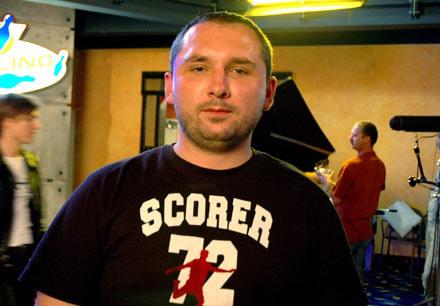Patryk Vega/ fot. Marek Ulatowski /MWMedia