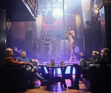 "Patryk Vega: ""Kobiety mafii"" to mój najlepszy serial"