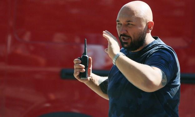 "Patryk Vega: Nie robię kolejnego ""Pitbulla"""