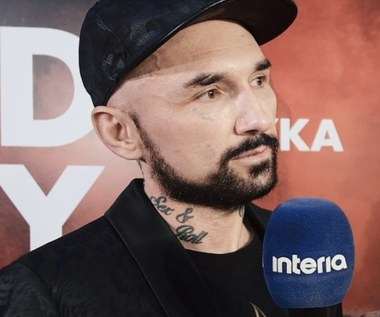 "Patryk Vega o filmie ""Bad Boy"": Czysta adrenalina"
