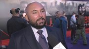 """Patryk Vega: """"Pitbull: Nowe porządki"""" jest filmem dla kobiet"""