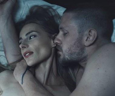 Patryk Vega: Polki chcą seksu na ekranie