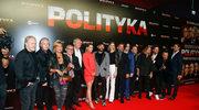 """Patryk Vega: Postać w filmie """"Polityka"""" nie jest Misiewiczem"""
