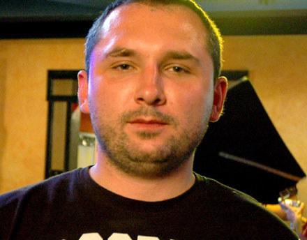 """Patryk Vega sam wybrał reżyserów trzeciej serii """"Pitbulla"""" - fot. Marek Ulatwoski /MWMedia"""