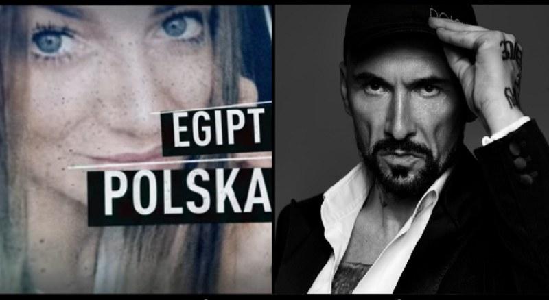 Patryk Vega wyreżyseruje nowy film! /Facebook /YouTube