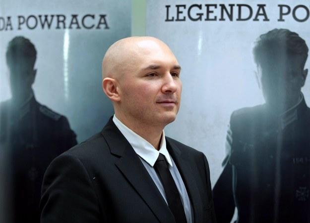 Patryk Vega /Leszek Szymański /PAP