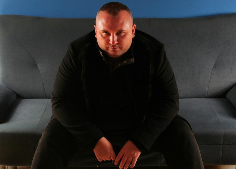 Patryk Vega /Darek Golik  /Agencja FORUM