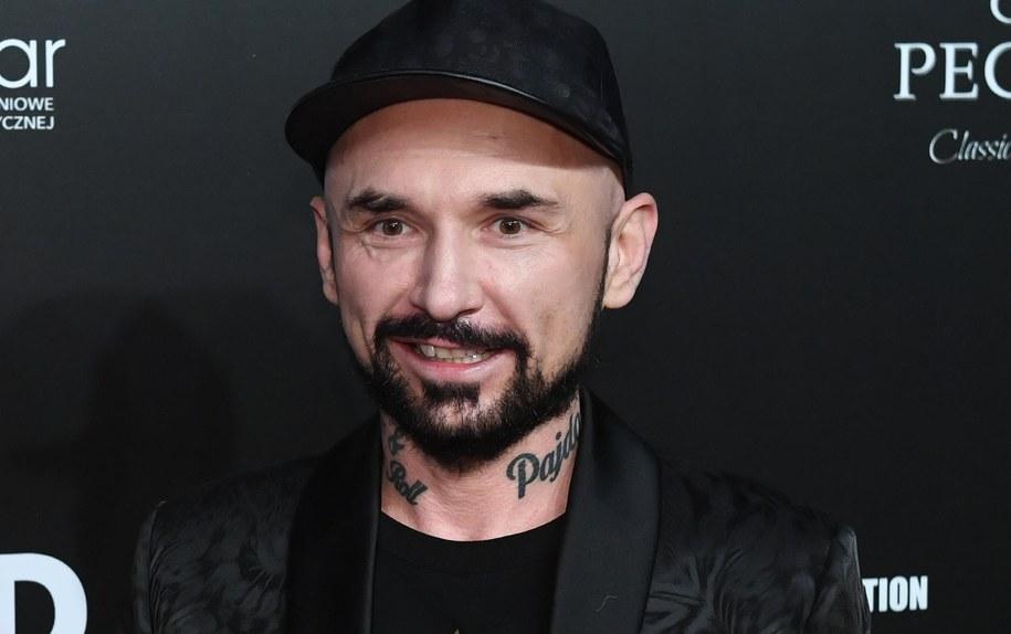 Patryk Vega / Radek Pietruszka   /PAP