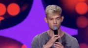 """Patryk Żywczyk: Z """"Idola"""" do """"The Voice of Poland"""". Zobacz wideo"""