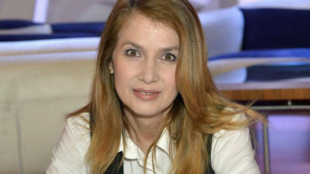 Patrząc na młodzieńczy wygląd Grażyny Wolszczak trudno zaprzeczyć twierdzeniu, że aktorka ma jeszcze czas na to by zostać babcią! /Gałązka /AKPA
