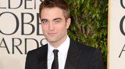 """Pattinson: Coraz bliżej """"trzydziestki"""""""