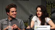 Pattinson i Stewart razem na premierze