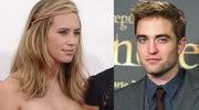 Pattinson romansuje z córką Seana Penna