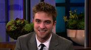 Pattinson: Umrę przed 30-stką