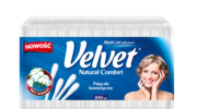 Patyczki kosmetyczne Velvet®