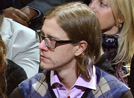 Paul Banks czy Julian Plenti? fot. Rob Loud /Getty Images/Flash Press Media