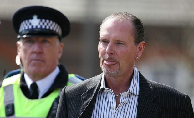 Paul Gascoigne uniewinniony z zarzutów o napaść seksualną