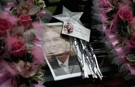 Paul Hunter przegrał walkę z rakiem Fot. Matthew Lewis/Getty Images /