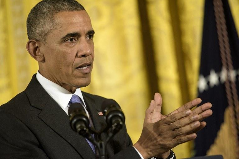 Paul Jones został nominowany przez prezydenta Baracka Obamę /AFP
