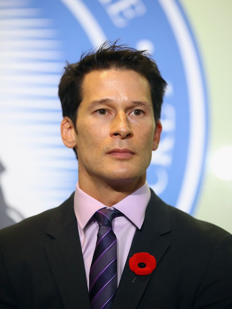 Paul Kariya /AFP