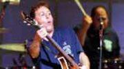 Paul McCartney: Bilety po 300 dolarów!