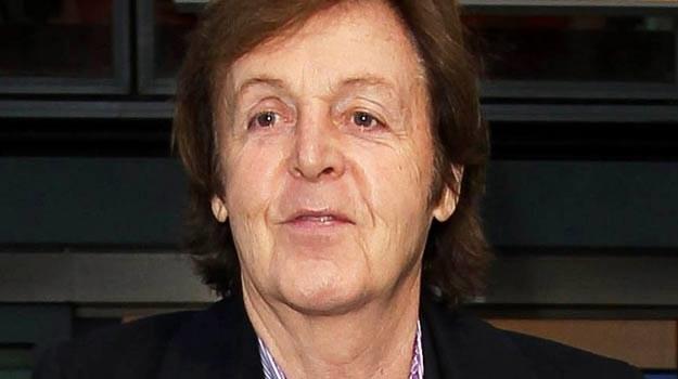 Paul McCartney był bardzo zaangażowany w pomoc bliskim ofiar ataku z 11 września /