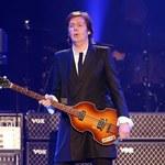 Paul McCartney chce pobić kolejny rekord