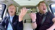"""Paul McCartney i """"Carpool Karaoke"""" hitem. Będzie specjalny odcinek"""