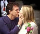 Paul McCartney i Heather Mills /Archiwum