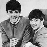 Paul McCartney i Ringo Starr w czasach The Beatles /AFP