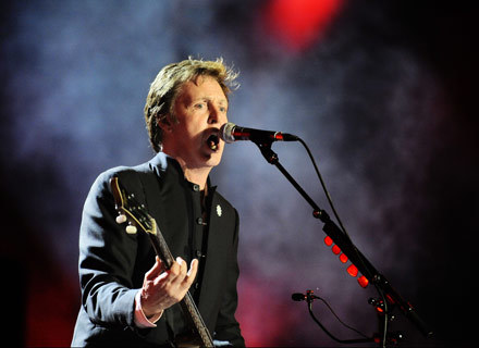 Paul McCartney i The Beatles to symbole Liverpoolu /Getty Images/Flash Press Media