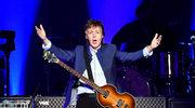 Paul McCartney na scenie z 10-letnią gitarzystką