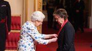 Paul McCartney odznaczony przez królową Elżbietę II