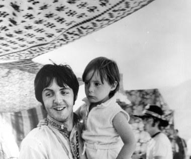 Paul McCartney skończył 75 lat. Zobacz go na starych fotografiach