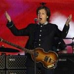 Paul McCartney ujął się za Davidem Beckhamem