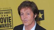 Paul McCartney zaatakowany