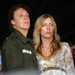Paul McCartney zamroził konto żony