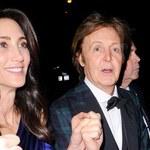 Paul McCartney zaręczony!