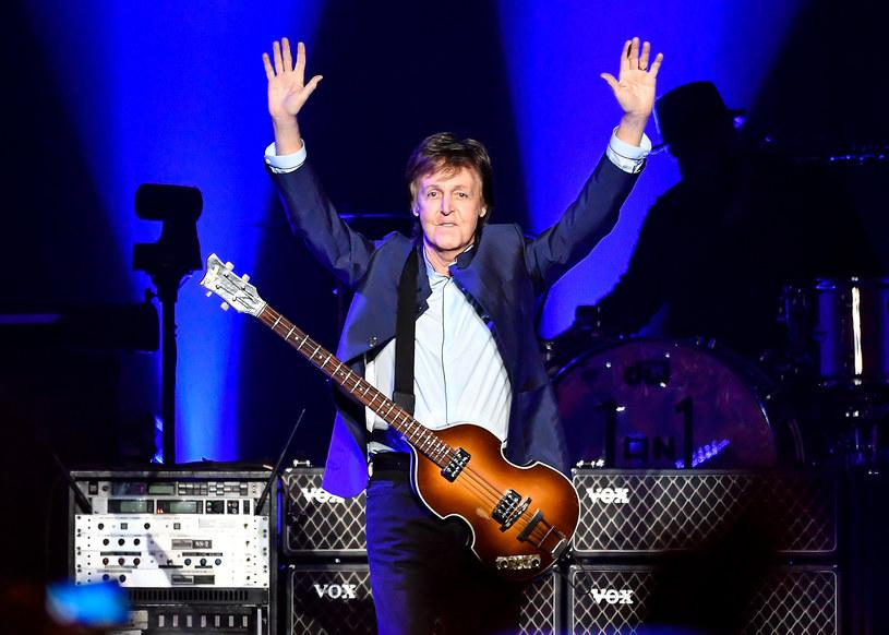 Paul McCartney /Steve Jennings /Getty Images