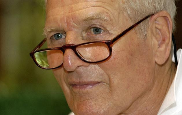 Paul Newman  /AFP