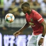 Paul Pogba jednak zostanie w Manchesterze United?